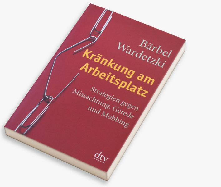 Wardetzki-Buch-arbeit